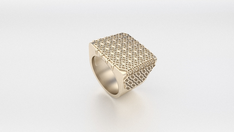 rings Arabic collection - ring, jewelry - koshman | ello