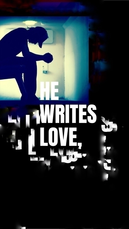 Write succumb fade love world F - -xtian | ello