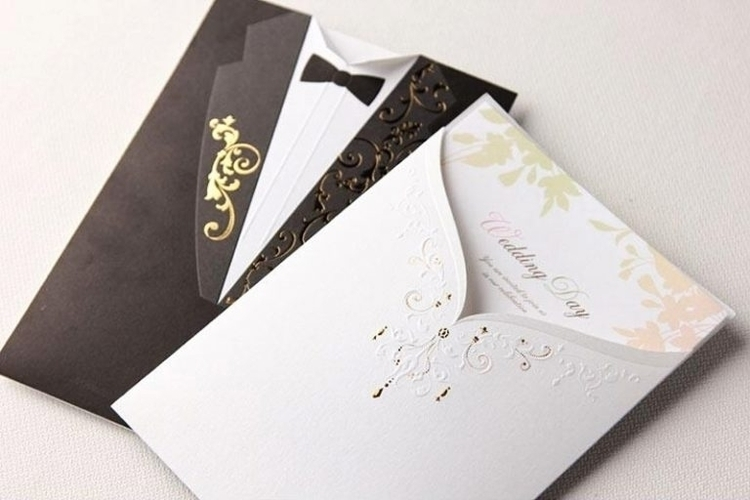 Important benefits wedding card - brushyourideas | ello