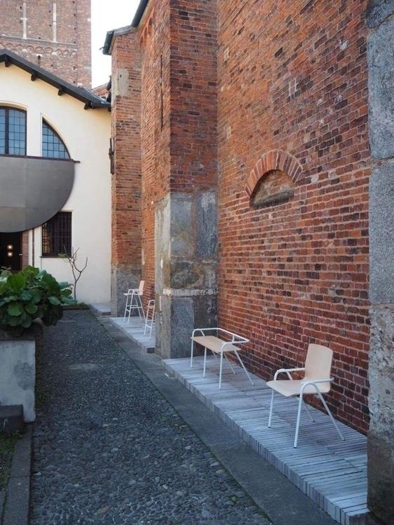 LOCAL MILAN Local Design curate - doweljones | ello