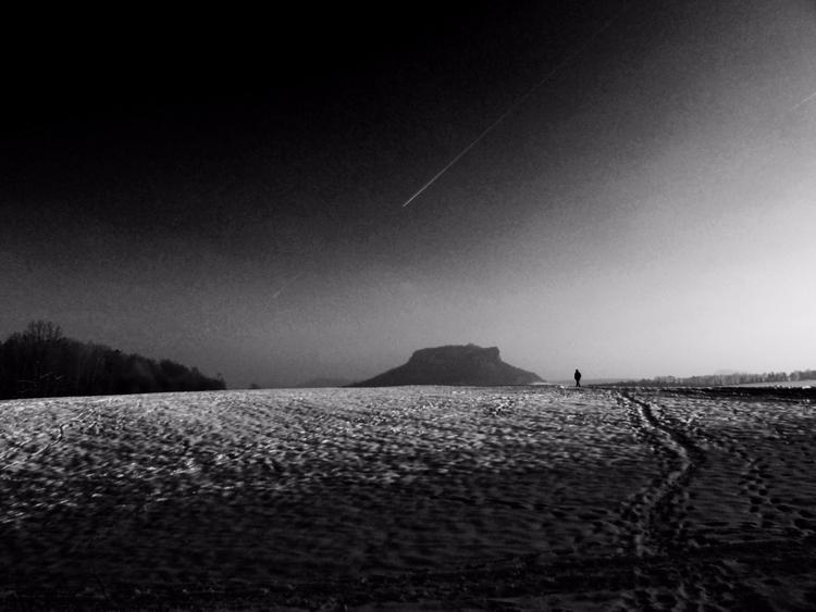 Moon Land - Swiss Saxony (Germa - olivierchantome | ello