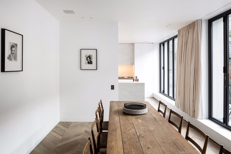 MK House Nicolas Schuybroek - design - dailydesigner | ello