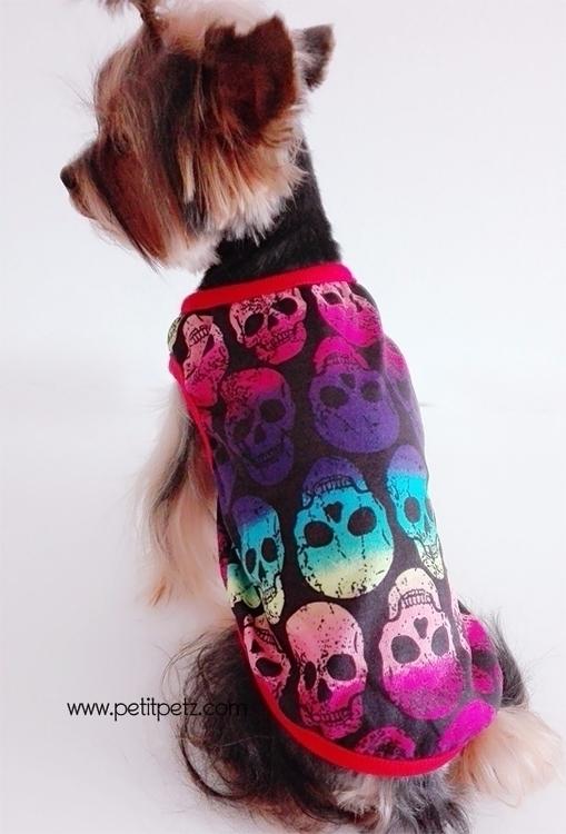 Camiseta para chihuahuas modelo - petitpetz | ello