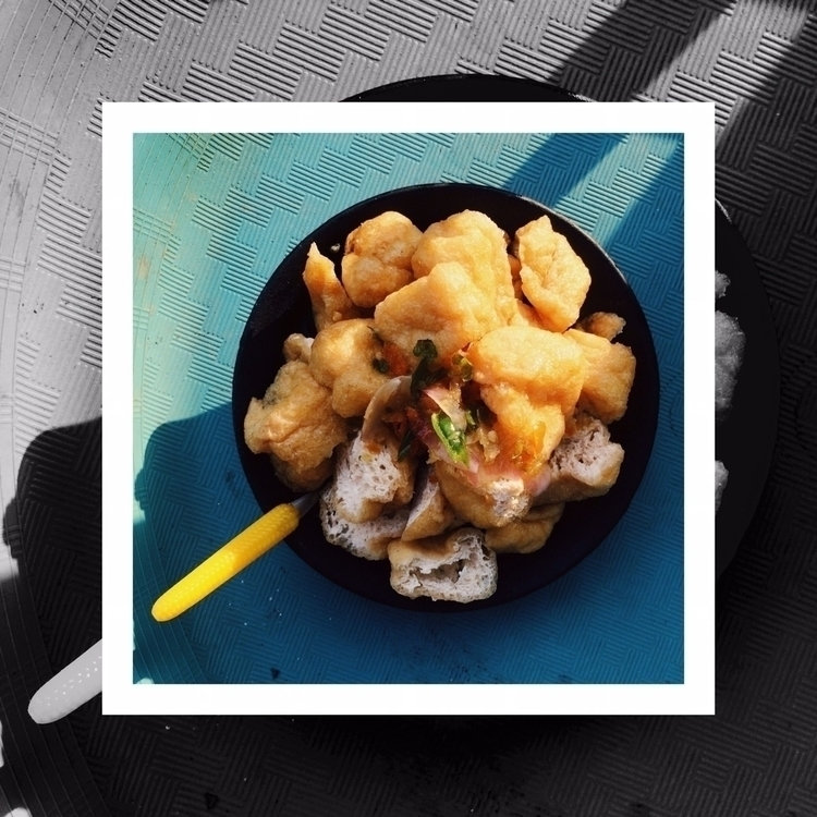 TAHU GEJROT Indonesian cuisine  - aggnarut | ello