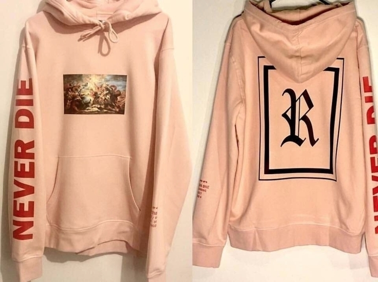 RAZEN repurposed clothing - x-berger313 | ello
