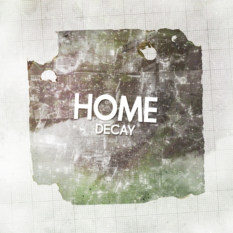 Home - Decay - dingah | ello