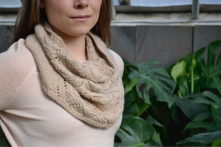 newest knitting pattern release - threadandladle | ello