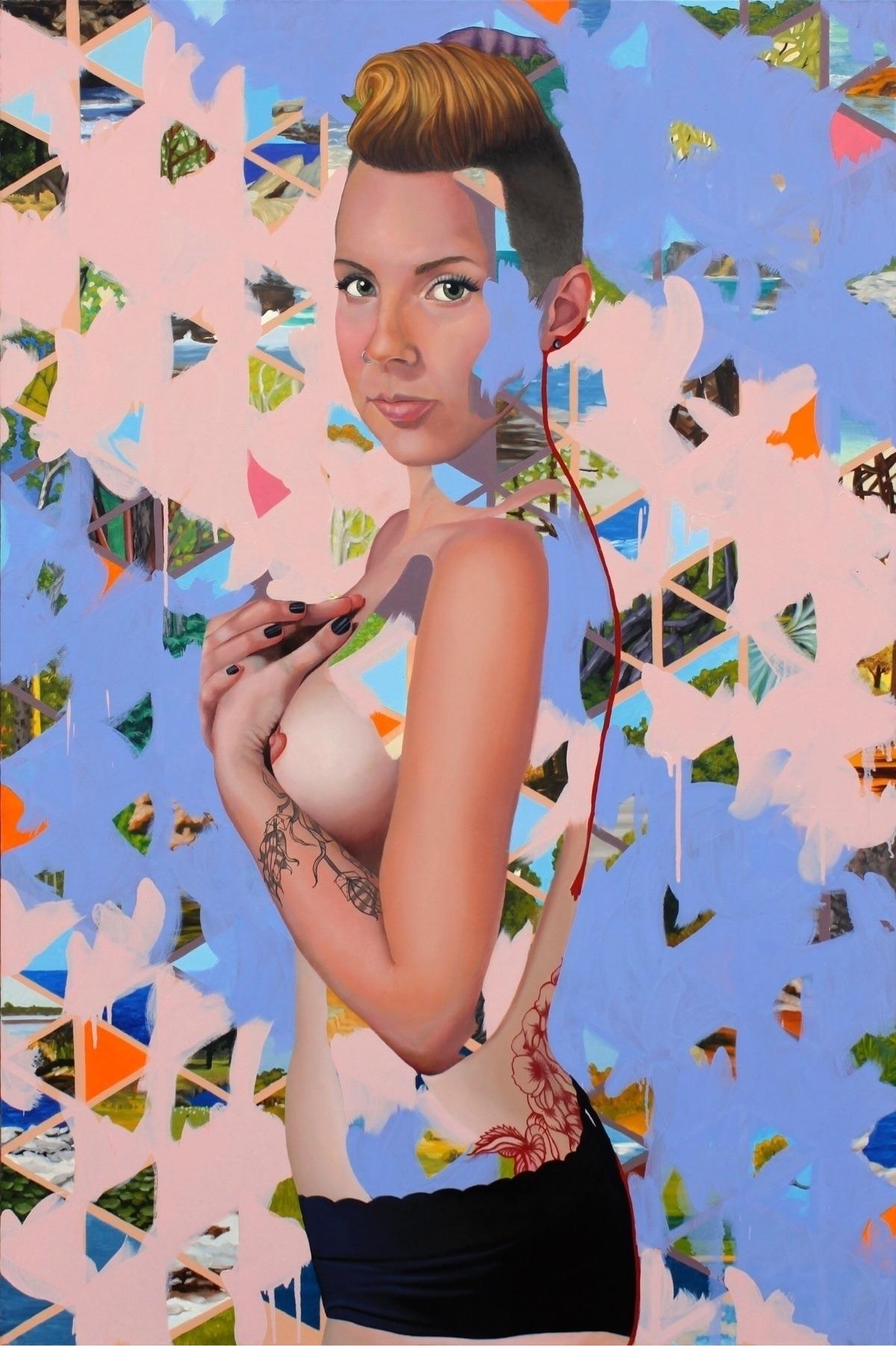 Kim Leutwyler Sydney, Australia - carlosbob | ello
