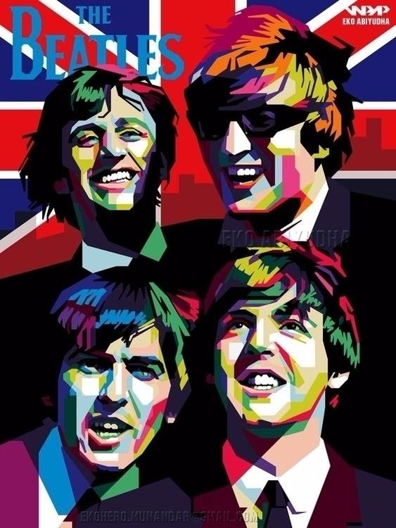 Beatles 4ever - serglove | ello
