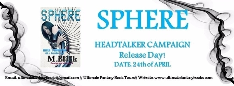 SUPPORT HEADTALKER CAMPAIGN - ultimatefantasybooks | ello