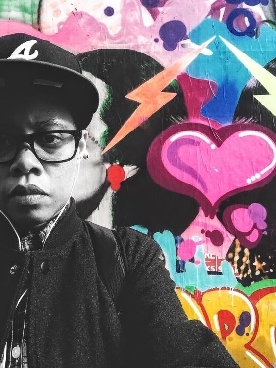 Love (Shot iPhone 6 - iphoneography - cherylleebowers | ello