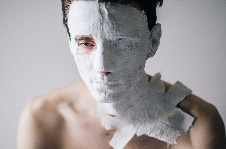 Masquerade, 2014 - esthaem | ello