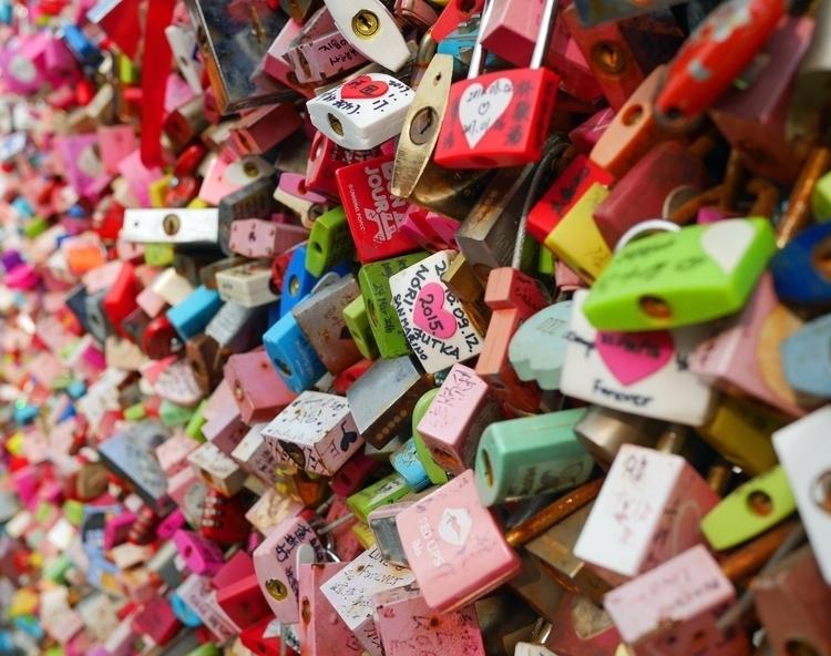 Locks Love world lovers locking - zrocool | ello