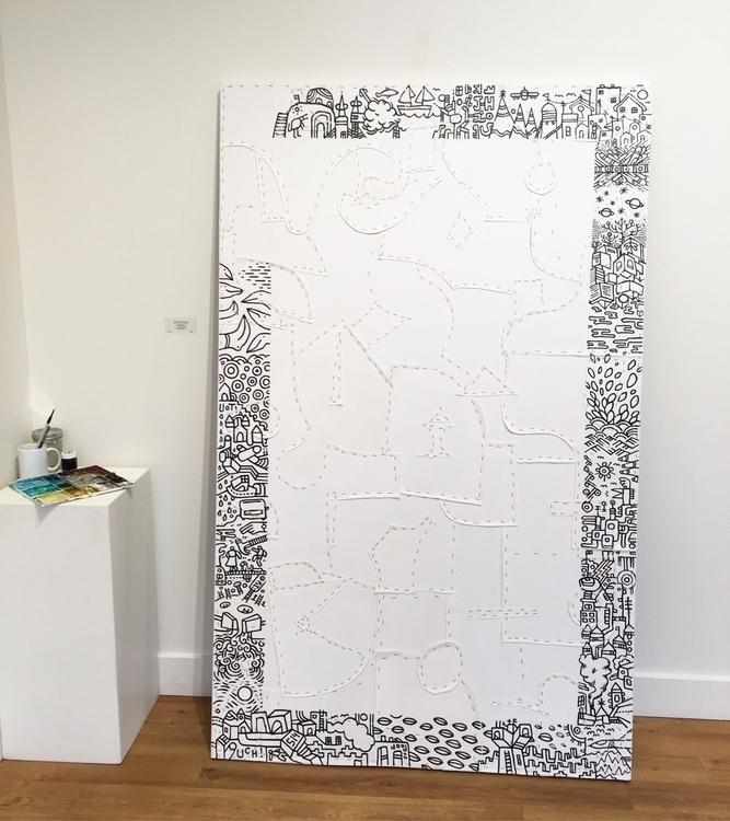 door... Sharing: Art Instant, G - mikebiskup | ello