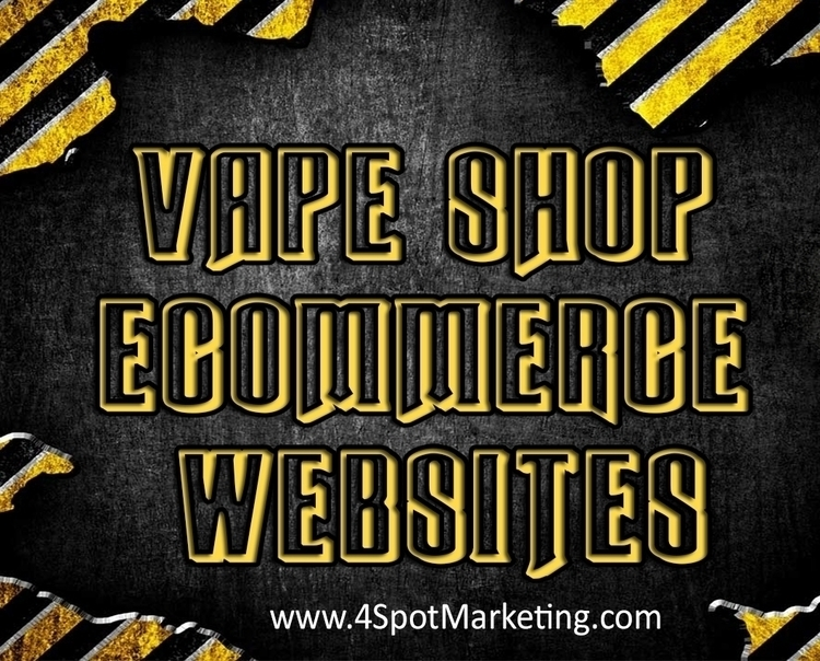 Vape Shop Marketing establishin - marketingjewelry | ello