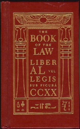 Happy birthday Book Law! Aleist - rleebyers   ello
