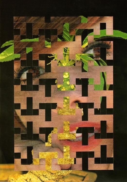 La méditation - 20,6x29,6 cm Pa - claire_martine_   ello