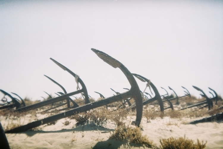 Anchor - 35mm - point-and-shoot | ello