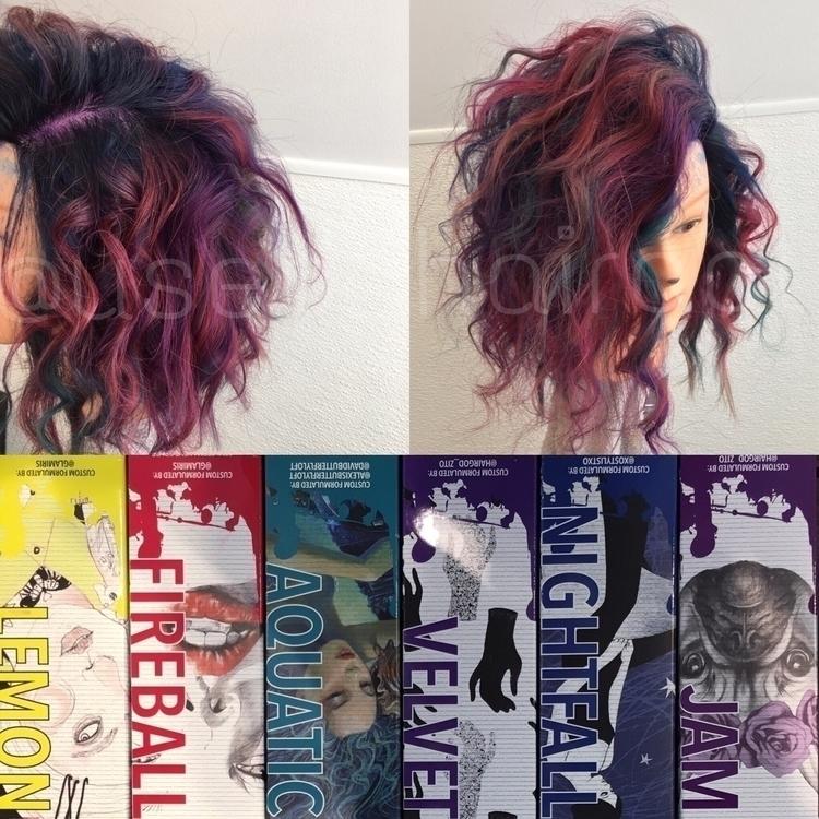 personal fav - used_haircolor | ello