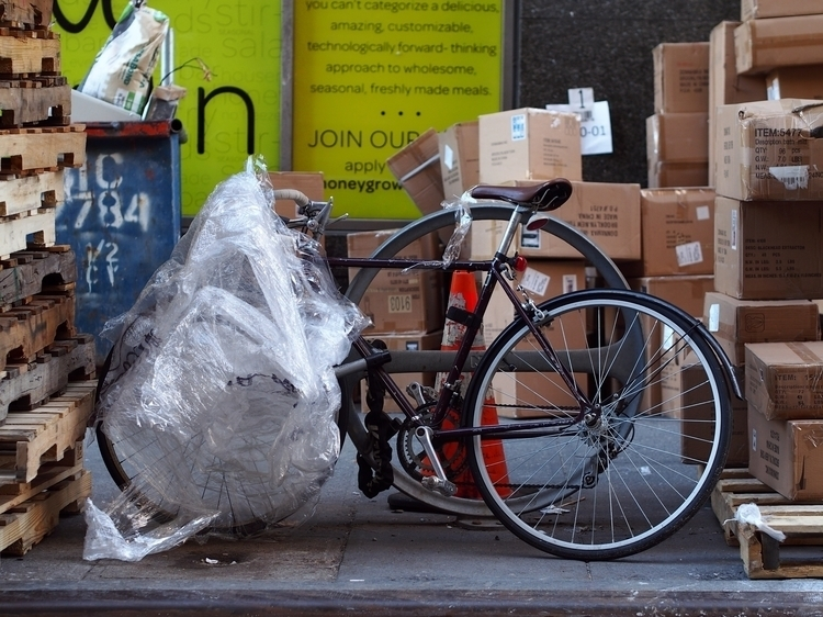 Box pony - NYCSteelponies, BikesOfNYC - nycsteelponies | ello