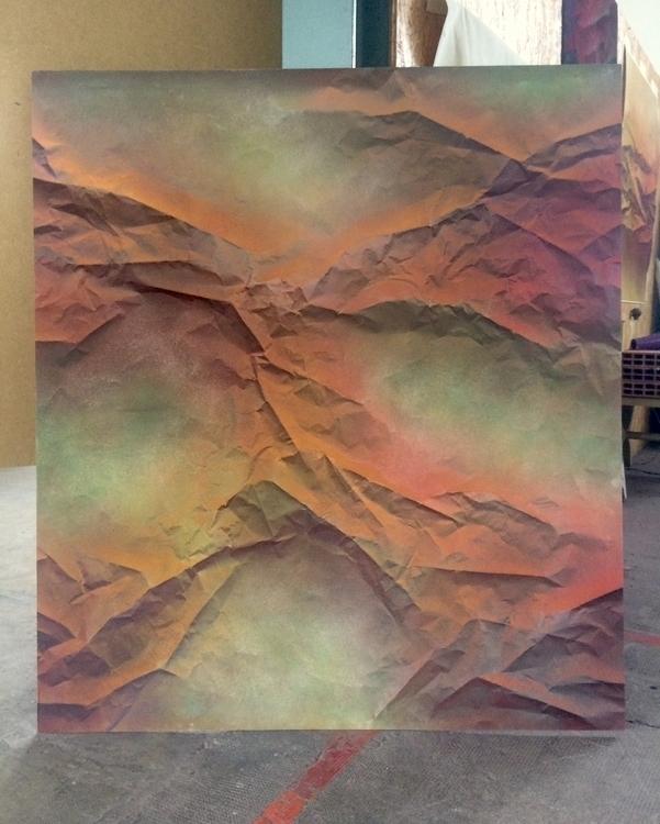 110 122 cm Fantastic topographi - martindl | ello