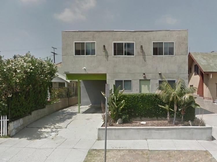 4847 Rosewood Avenue, Los Angel - dispel | ello