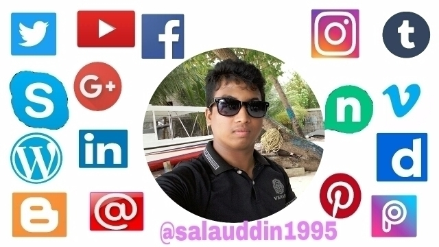 friends connected - salauddin1995 | ello