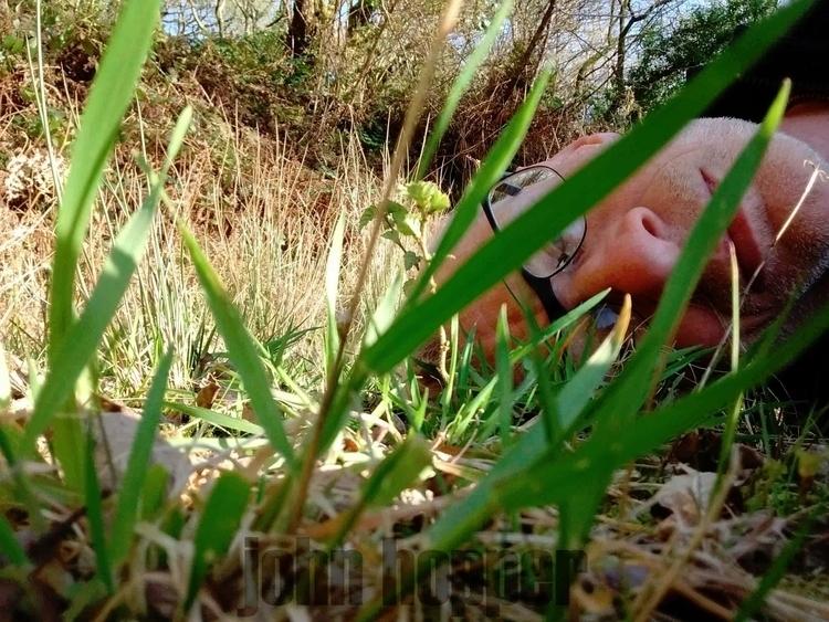 DAVID POE - artphotography, blind - johnhopper | ello