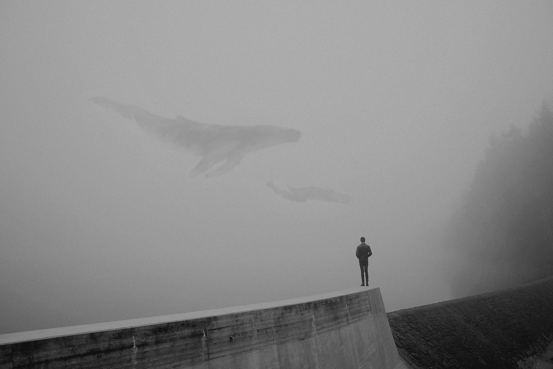 Martin Vlach conceptual photogr - scene360 | ello
