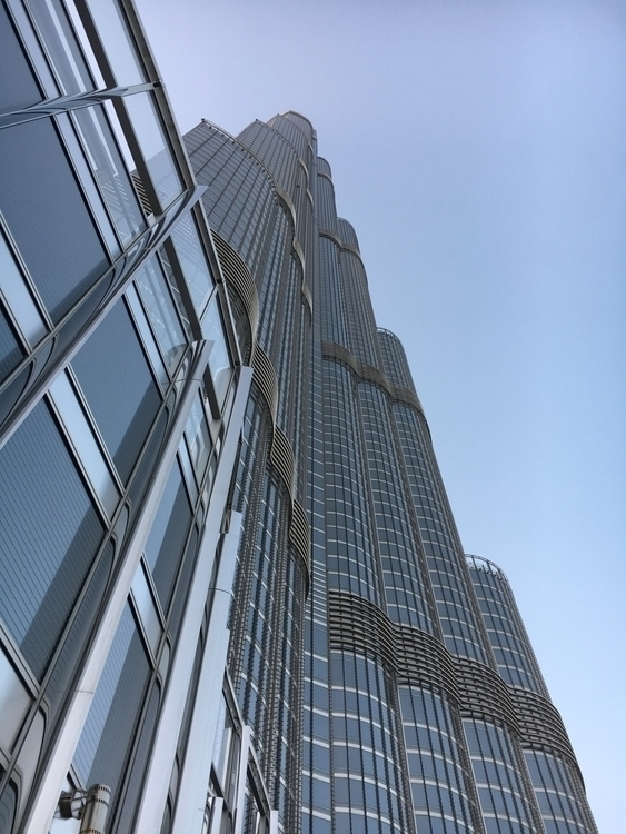 famous tallest Burj Khalifa Ama - hello_every1 | ello