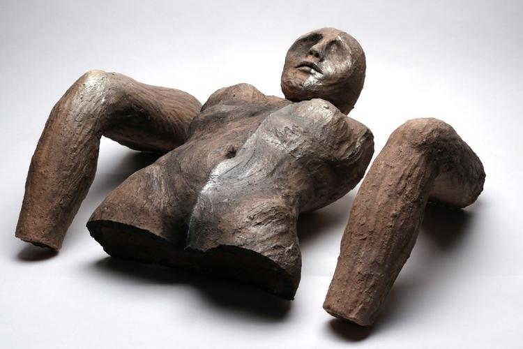 Hybrid Vigor - sculpture, ceramics - megancmurphy | ello
