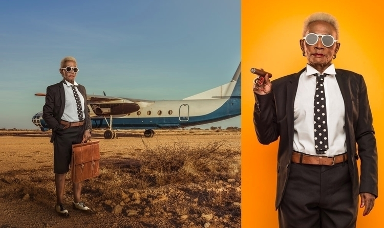 Kenyan photographer Osborne Mac - wetransfer | ello