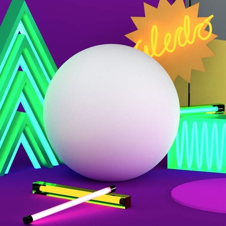 Sphere 96 - Installation Aledo - merlin_aledo | ello