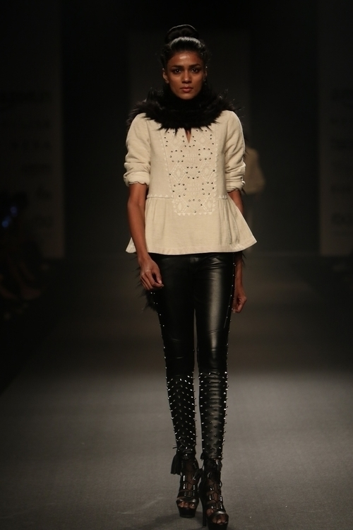 Amazon India Fashion Week 2017 - ajayvermaseo   ello