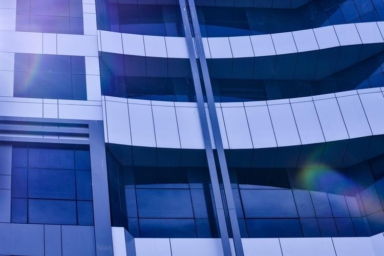 wave|CityLight - newonello, architecture - sadeq_nazari | ello