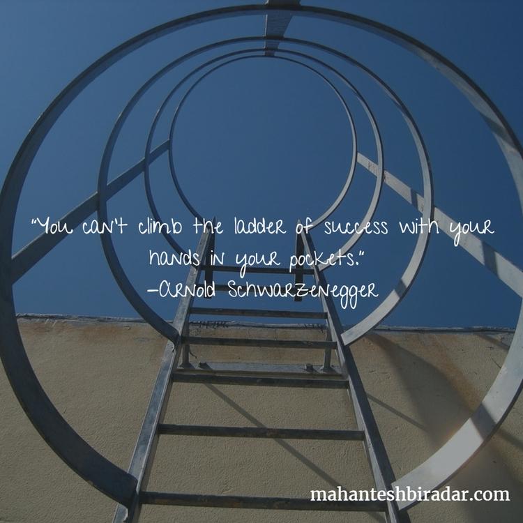 Quotes mahanteshbiradar.com - Inspiration - dailyinspiration | ello
