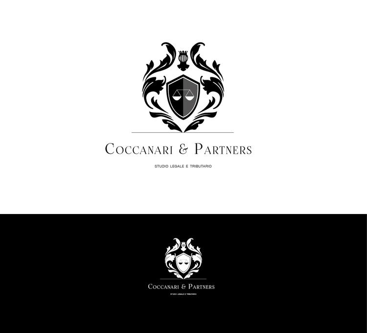 Coccanari Logo - logo#design#graphic#creative#brand#luxury - deborageraci | ello