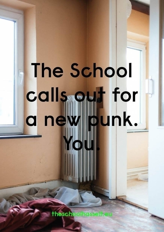 Join conversation - theschoolhasselt | ello