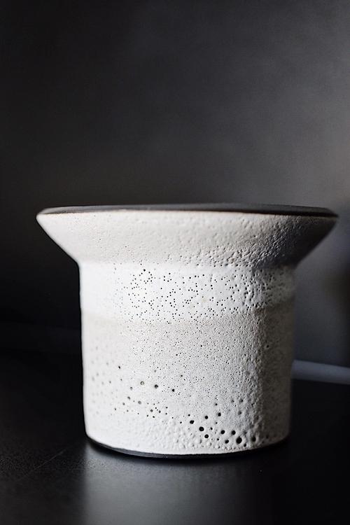 Vessel - modern, minimal, botanic - thecontentsco | ello