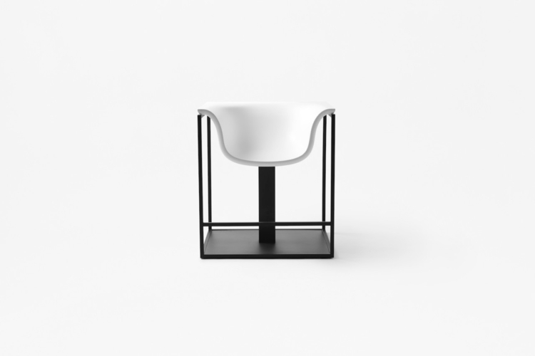 Design: Oki Sato Nendo - minimalist | ello