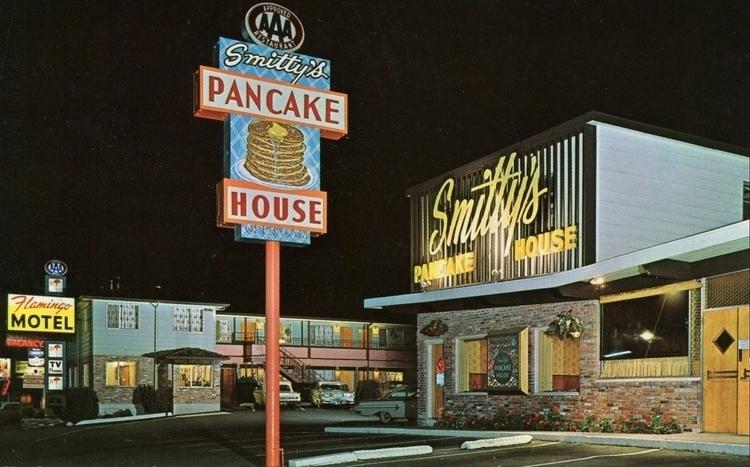 Pancake House – Seattle, Washin - kohoso | ello
