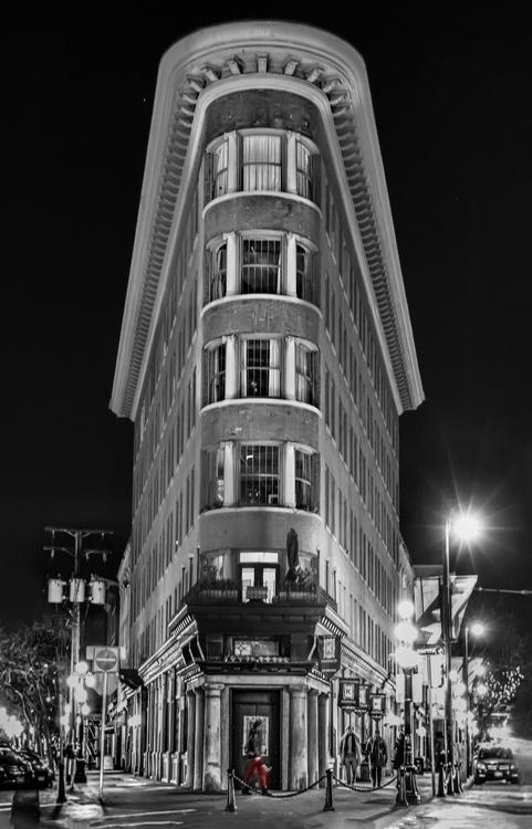 Hotel Europe Gastown section to - rickschwartz | ello
