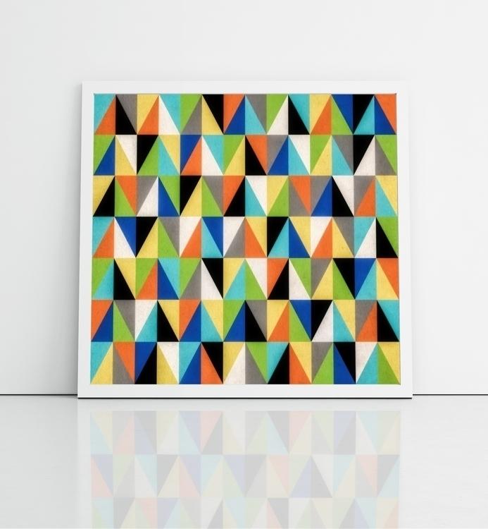 Archival Pigment Prints - art, fineartprints - parkercalvin   ello