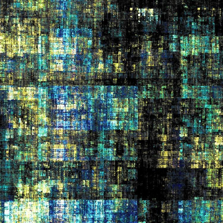 liiigo - fractal, digital, abstract - alexmclaren   ello