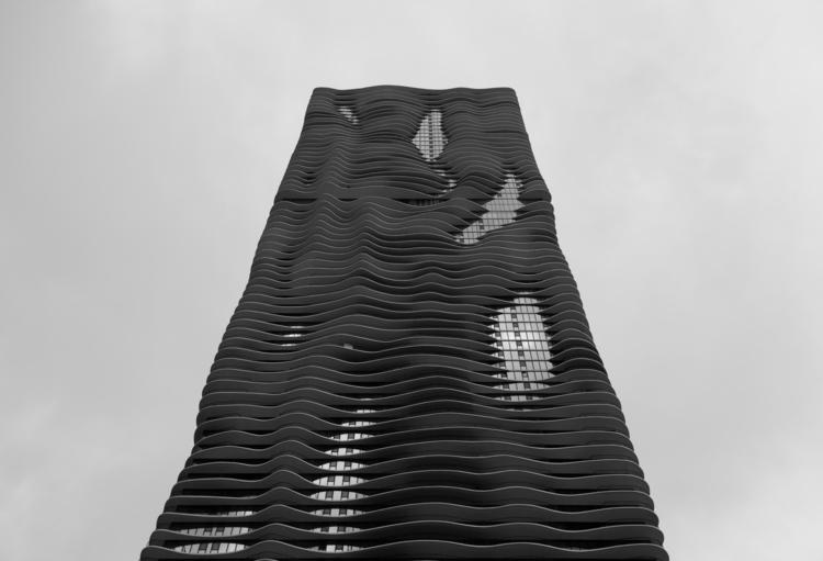 Aqua Tower Nr.2 idea long stagg - junwin | ello