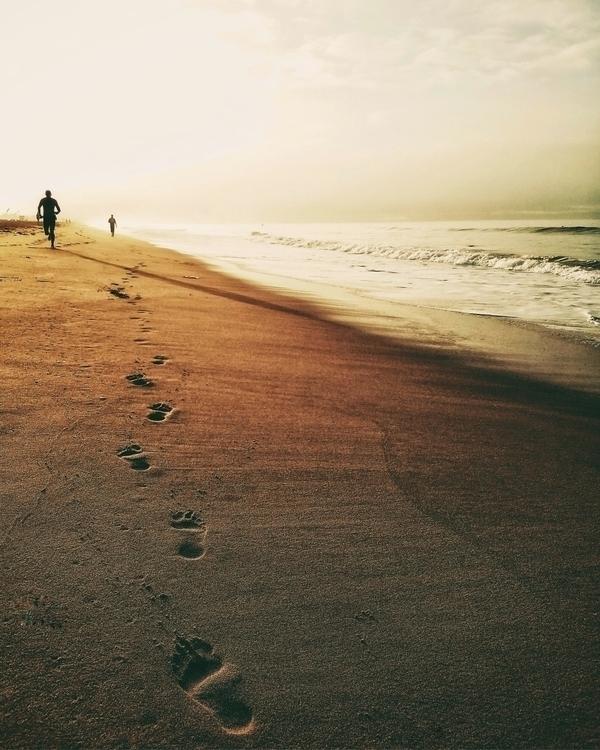 landscape, beach, nature, landscapes - charlie_hammer | ello