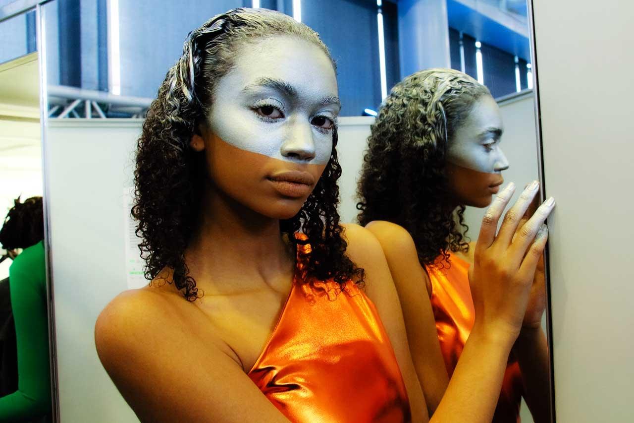 photography, portrait, model - fashionsnap | ello