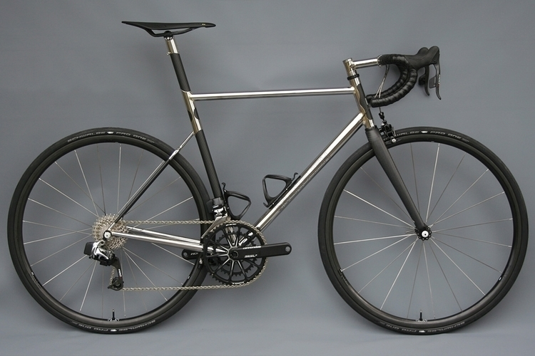 English Cycles 953 Carbon Road  - probike | ello