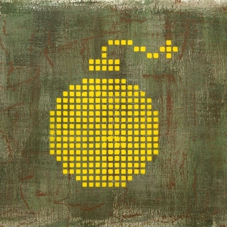Yellow Army Signs - Bomb - jellemulder | ello