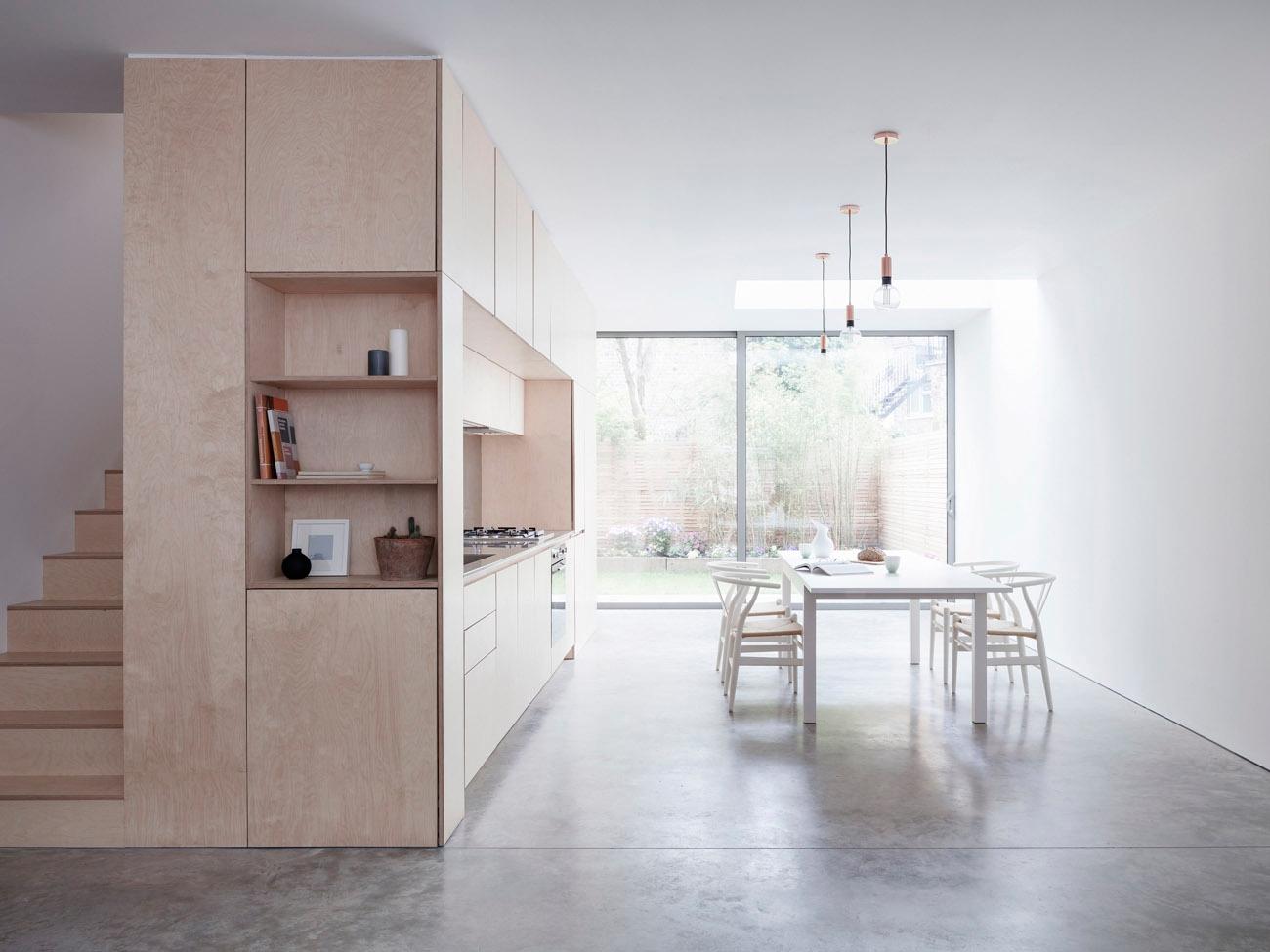 Larissa Johnston Architects gav - thisispaper | ello